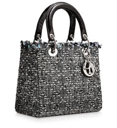 Lady Dior Handbags Collection & More Luxury Details