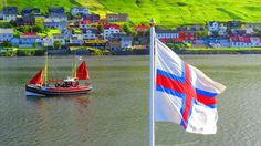 ECO NEWS: Faroe Islands Whale Hunting- Culture vs. Conservation