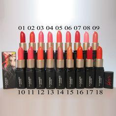 mac makeup ladygaga lipstick