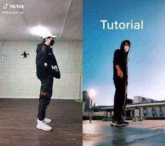 Hip Hop Dance Videos, Dance Workout Videos, Dancer Workout, Dance Music Videos, Dance Choreography Videos, Cool Dance Moves, Dance Tips, Hip Hop Dance Moves, How To Shuffle Dance