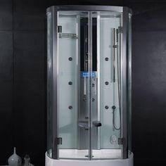 ARIEL Platinum DZ943F3 Steam Shower