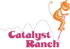 Catalyst Ranchis Chicago's most creative meeting and event space.This is a fully functioning boutique conference space which supplies all the A/V equipment, meeting supplies, snacks, beverages and meals. #bloomerparty sponsor Thx @Catalyst Ranch