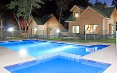 Travel Destination Noticias: Cabanas y Lodge Los Hualles - Las Trancas