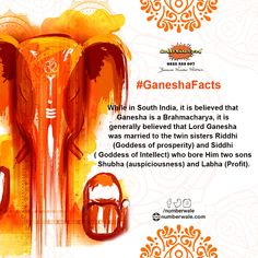 Did you Know? Fancy Numbers, Virtual Receptionist, Look At The Moon, Lord Ganesha, Did You Know, Vip, Facts, Knowledge