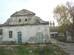 "Backi Gracac, Serbia. My family's ""Heimat."""