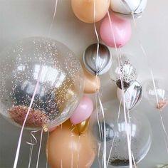 Decoração: Festa de Ano Novo