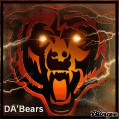 Chicago Bears Wallpaper, Bears Football, Pumpkin Carving, Animation, Animals, Cubbies, Art, Blood, Graphics