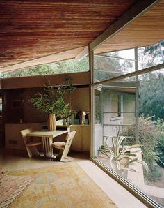 Home Interior Salas R.Home Interior Salas R. Architectural Digest, Interior Architecture, Interior And Exterior, Interior Plants, Decoration Inspiration, Decor Ideas, Tulum, Cheap Home Decor, Decks