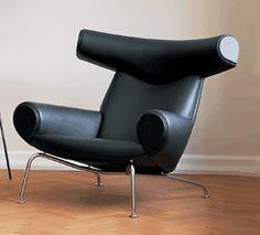 Ox chair - Hans Wegner