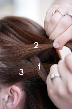 Step-by-Step: Hunger Games – Katniss Everdeen Hair Braid | Makeup Geek