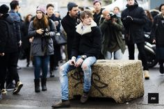J'ai Perdu Ma Veste / Marcus Arlien-Søborg – Paris  // #Fashion, #FashionBlog, #FashionBlogger, #Ootd, #OutfitOfTheDay, #StreetStyle, #Style