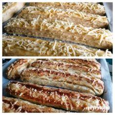 Sajtos rúd -hibrid- | Betty hobbi konyhája Hot Dog Buns, Hot Dogs, Hobbit, Rum, Bread, Food, Eten, Bakeries, Meals