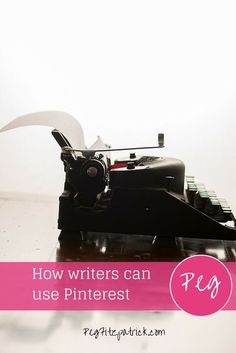 Authors have hard work ahead to market their books. Great tips for making Pinterest work for writers social media marketing. Let your audience into your world and get to know who you are!
