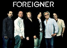 foreigner -saw them at oshkosh