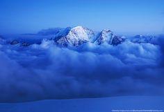 Гора Эльбрус | ФОТО НОВОСТИ