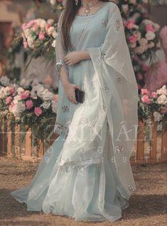 Stylish Dresses For Girls, Wedding Dresses For Girls, Simple Dresses, Bridal Dresses, Girls Dresses, Beautiful Dress Designs, Stylish Dress Designs, Designs For Dresses, Beautiful Dresses