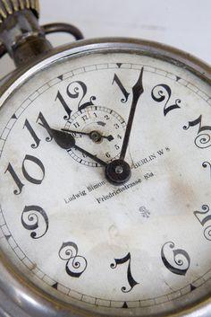 Time (via K&Co.: K&Co. ønsker godt nytår !)