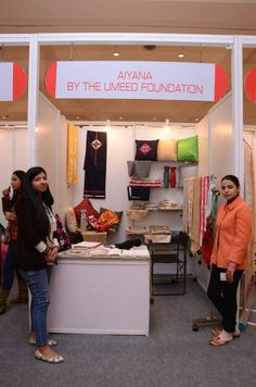 #AiyanaUmeed home furnishing products by the women of #UmeedFoundation. #SimpleYetElegant #heritage #WomenEmpowerment #pauseforacause #culture #tradition #beautifulhomeproducts #shopping #happycustomers. #housefullexhibition #ramolabachchan Need we say anymore??