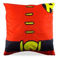 Almofada Corpo Robin