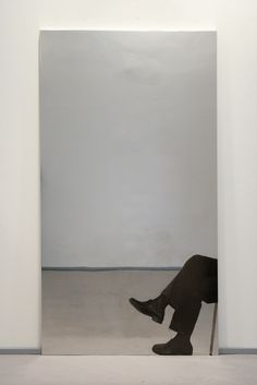 a-beautifulchaos Michelangelo Pistoletto ° + Italy Fotojournalismus, Art Ancien, Minimalist Photography, Michelangelo, Art Design, Oeuvre D'art, Art Direction, Art Inspo, Art Photography