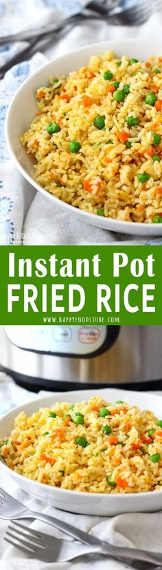 .fried rice  | Posted By: DebbieNet.com