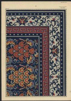 Needlepoint, Minis, Cross Stitch Patterns, Bohemian Rug, Miniatures, Embroidery, Rugs, Diy, Punto De Cruz