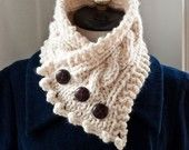 I love her pattern, I've made about 10 of these for friends now, knits up in an evening
