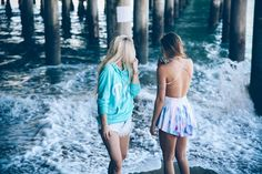 This week we spent a few days in LA! I filmed some videos with Awesomeness TV and Covergirl and then I met up with my cutie friend LaurDIY and we…