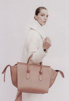 Céline F/W 13/14 (shopper idea)