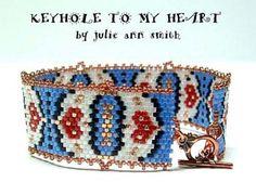 KEYHOLE TO MY HEART, Sova Enterprises