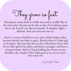 In The Nursery, Where Time Stands Stills - A Mothership Down Little Girl Quotes, Baby Girl Quotes, Mommy Quotes, Father Quotes, Son Quotes, Sister Quotes, Life Quotes, Family Quotes, Being A Mom Quotes