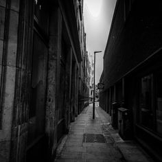 #alley