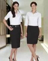 Rock your workplace in stylish office uniforms by Uniform Super Store. The online store offers office wear for enthusiastic men and diligent ladies at work. Choose your office uniform or send us a quote for bespoke office wear.