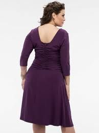 Lifestyle and plus size fashion: Fashion tips for body shapes: Pear shape