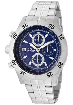 Price:$129.99 #watches Invicta 11273, Look elegant by wearing watches by Invicta.