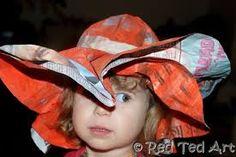 Αποτέλεσμα εικόνας για αποκριατικα καπελα για παιδια