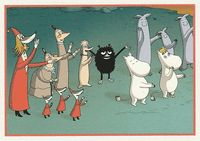 Bilderesultat for mummitrollet Moomin Valley, Tove Jansson, Wonders Of The World, Moose Art, My Love, Creative, Artwork, Cute, Character