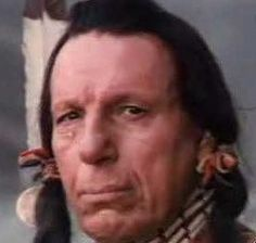 I'll bet you didn't know that 'Iron Eyes Cody', probably the most famous Indian icon and actor in history, was Italian and NOT an Indian? He was born Espera Oscar de Corti on  in southwestern Louisiana, a second son of Antonio de Corti and his wife, Francesca Salpietra, immigrants from Sicily. Quite a disillusion...