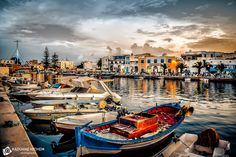 Tunisia is often thought of as the sun and sand capital of North Africa, and with over 1,200 kilometres of Mediterranean coastline that assumption is not far wrong - Tunisia Travel Notes - http://tnot.es/TN