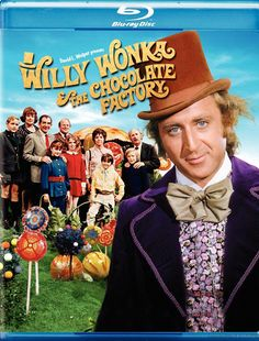 Join the expedition visiting legendary Candy Man Willy Wonka (Gene Wilder) in a splendiferous movie that wondrously brings to the screen the endlessly appetizing delights of Roald Dahl's classic book.