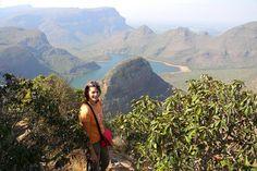 Ausblick in den Blyde River Canyon Den, Mountains, Nature, Travel, Viajes, Naturaleza, Destinations, Traveling, Trips