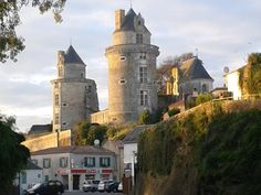 @cwissy - #foranyone  Apremont Château