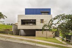 Galeria de Residência Itahyê / DT Estúdio - 1