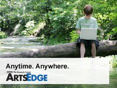 ARTSEDGE - supporting innovative teaching with the arts, and meeting changing technology trends in education. Their collection of free digital resources—including lesson plans, audio stories, video clips, and interactive online modules—has been streamlined for easier browsing and upgraded to leverage best practices in educational media and multimedia-supported instruction.