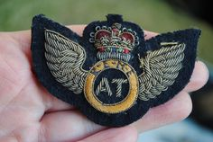 REME air transport patch in Collectables, Militaria, World War II British Army, World War Ii, Badges, Transportation, Patches, Ebay, World War Two, Badge, Wwii