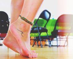 wave tattoo | Tumblr