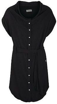 ShopStyle: Bench Womens Speciality Shirt Dress Black | Bench and ...