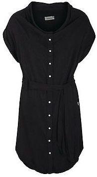 Black Button Up Dress Shirt Womens | Is Shirt
