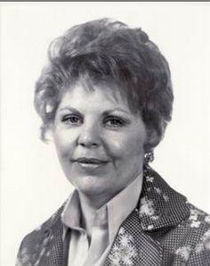 New York food editor Carol Brock