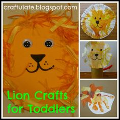 L is for a long, lean lion      TP tube Lion I gave F some yellow and orange paint and a TP tube, and he had a good attempt at trying to paint it.   Then he finished off by doing random painting on paper using the same paint. I then gave him a yellow marker to scribble over the paint and make the mane.       Once it had dried, I cut out the head shape, drew on some features and t